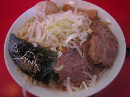 ソラトブ ドンブリ in 愛知-裏切りのラーメン(¥850)