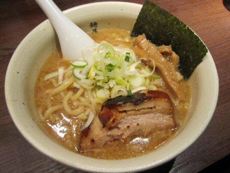 ソラトブ ドンブリ in 愛知-らー麺(¥750)