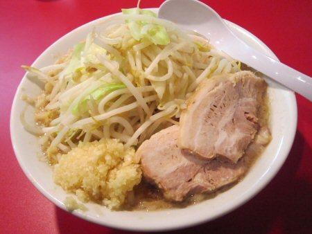 ソラトブ ドンブリ in 愛知-らーめん(¥680)+豚増し