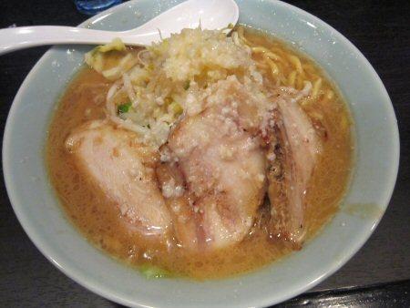 ソラトブ ドンブリ in 愛知-並(¥750)+肉多し(¥250)
