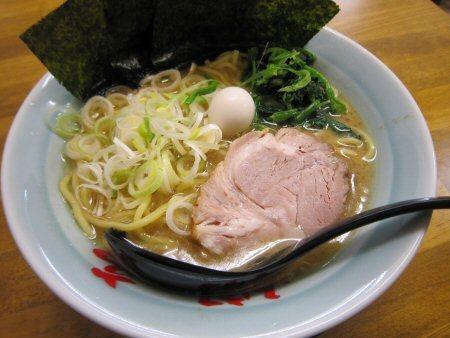 ソラトブ ドンブリ in 愛知-醤油豚骨ラーメン(¥700)