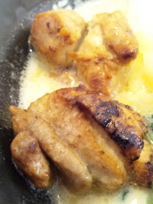 ソラトブ ドンブリ in 愛知-鶏肉