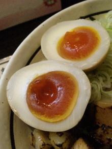 ソラトブ ドンブリ in 愛知-味玉