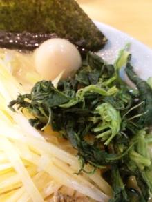 ソラトブ ドンブリ in 愛知-うずら+ほうれん草