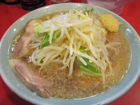 ソラトブ ドンブリ in 愛知-普通盛豚入り(¥800)