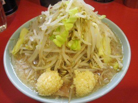 ソラトブ ドンブリ in 愛知-普通盛り・豚入り(¥800)