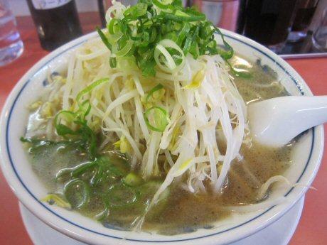 ソラトブ ドンブリ in 愛知-ラーメン(¥550)