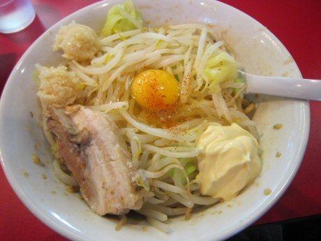 ソラトブ ドンブリ in 愛知-汁なし(¥780)