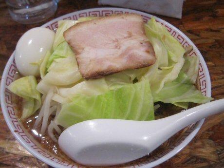 ソラトブ ドンブリ in 愛知-今さら二郎(¥850)