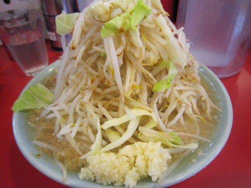 ソラトブ ドンブリ in 愛知-普通盛(¥700)