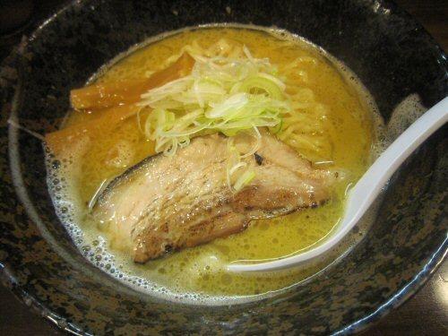 ソラトブ ドンブリ in 愛知-まるやすラーメン(¥700)