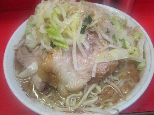 ソラトブ ドンブリ in 愛知-ラーメン(¥600)