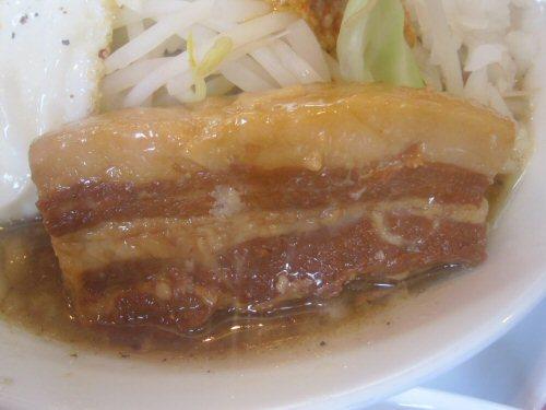 ソラトブ ドンブリ in 愛知-ラフテー