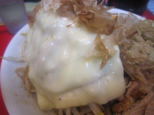 ソラトブ ドンブリ in 愛知-チーズ