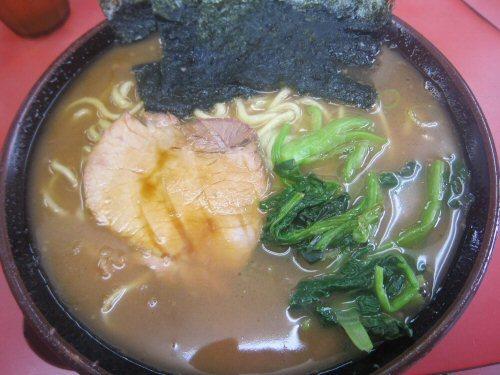 ソラトブ ドンブリ in 愛知-ラーメン(¥630)