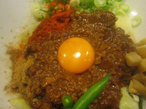 ソラトブ ドンブリ in 愛知-味噌おぼろ