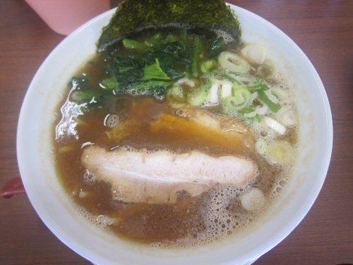 ソラトブ ドンブリ in 愛知-ラーメン・並(¥700)