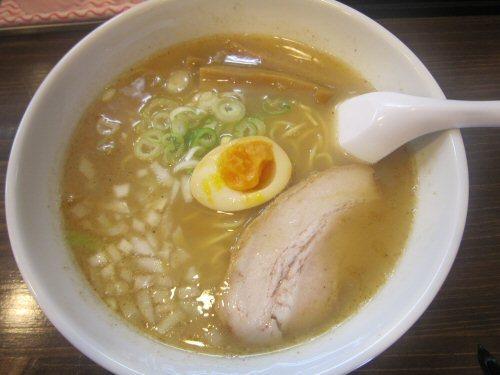 ソラトブ ドンブリ in 愛知-ラーメン(¥650)