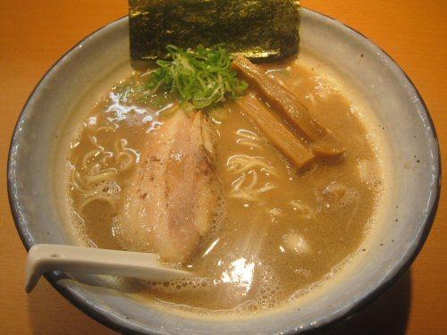 ソラトブ ドンブリ in 愛知-らーめん(¥700)