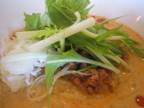 ソラトブ ドンブリ in 愛知-水菜