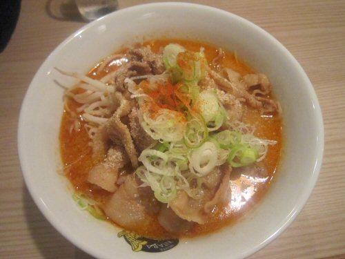 ソラトブ ドンブリ in 愛知-インス担々ジョンソン(¥750)