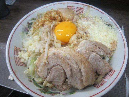 ソラトブ ドンブリ in 愛知-汁なし