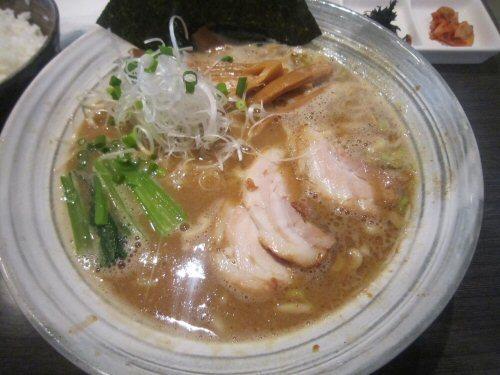 ソラトブ ドンブリ in 愛知-しょうゆ(¥730)