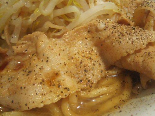 ソラトブ ドンブリ in 愛知-豚バラ肉