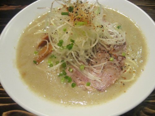 ソラトブ ドンブリ in 愛知-鶏だく(¥650)