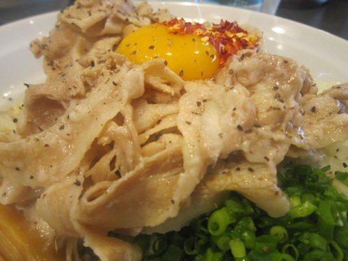 ソラトブ ドンブリ in 愛知-豚肉