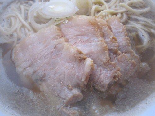 ソラトブ ドンブリ in 愛知-チャーシュー
