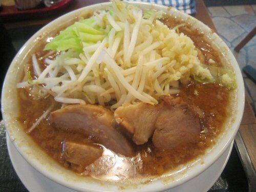 ソラトブ ドンブリ in 愛知-ラーメン・並(¥680)