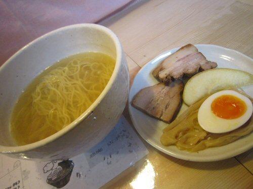 ソラトブ ドンブリ in 愛知-しお味(¥750)