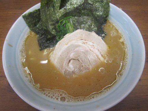 ソラトブ ドンブリ in 愛知-らーめん 並盛(¥600)