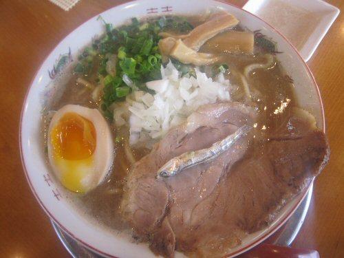 ソラトブ ドンブリ in 愛知-にぼ豚(¥750)