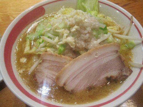 ソラトブ ドンブリ in 愛知-キタロウ改(¥390)