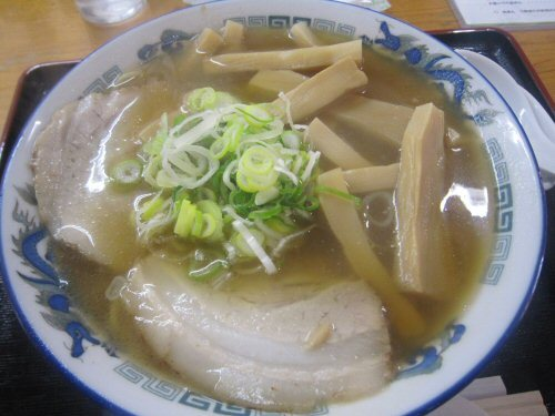 ソラトブ ドンブリ in 愛知-竹(¥780)