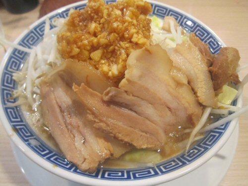 ソラトブ ドンブリ in 愛知-天風めん(¥730)