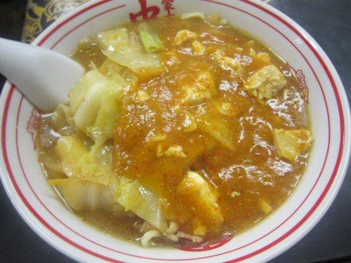ソラトブ ドンブリ in 愛知-蒙古タンメン(¥770)
