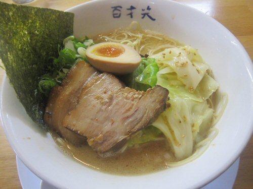 ソラトブ ドンブリ in 愛知-とんこつ・もと味(¥650)