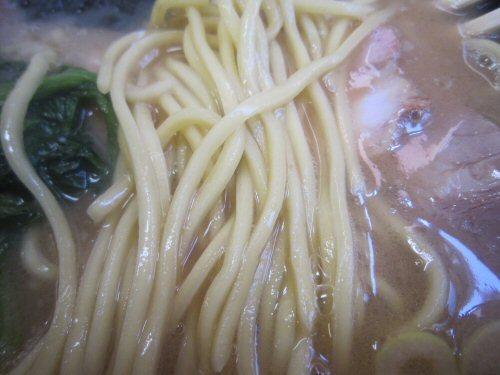 ソラトブ ドンブリ in 愛知-太麺