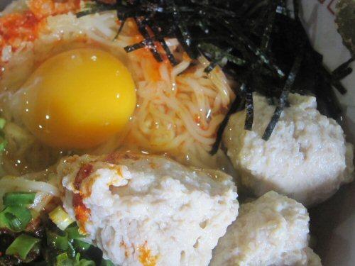 ソラトブ ドンブリ in 愛知-鶏団子