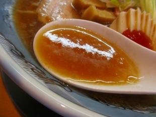 こたきや ラーメン スープ