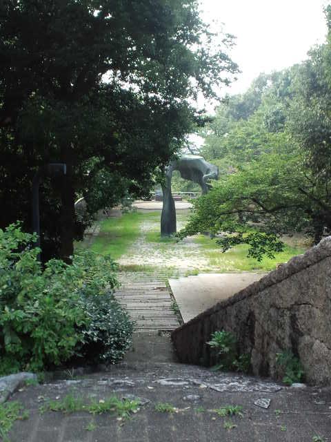 120727広島 現代美術館