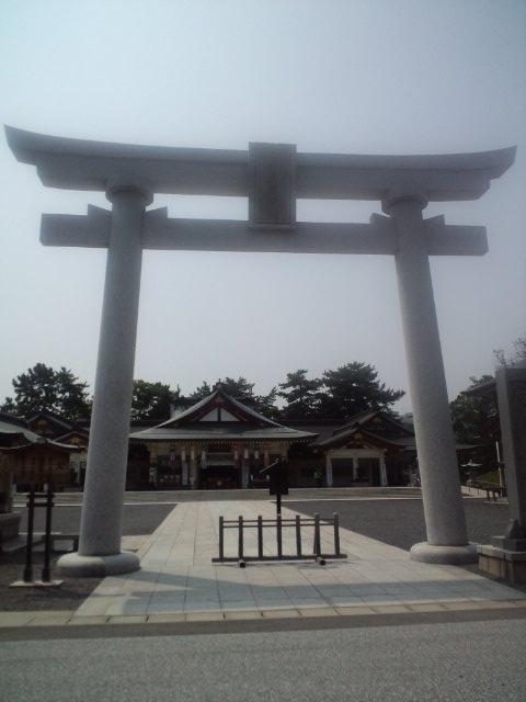 120727広島 護国神社