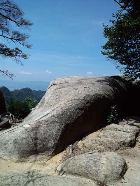 120726弥山 (2)
