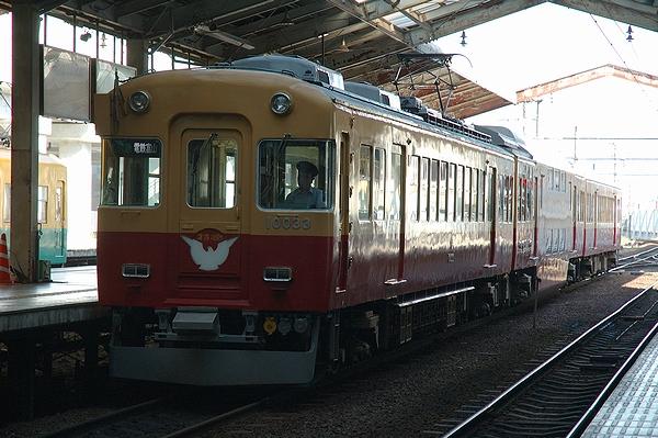 @電鉄富山駅