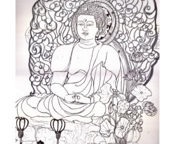 長谷寺阿弥陀仏ブログ
