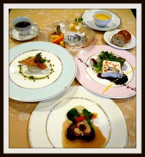 新春Dinner②-2