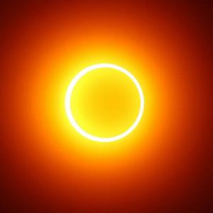 120521金環日食